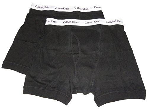 Calvin Klein Men's Boxer Briefs (Klein Knit Briefs Boxer Calvin)