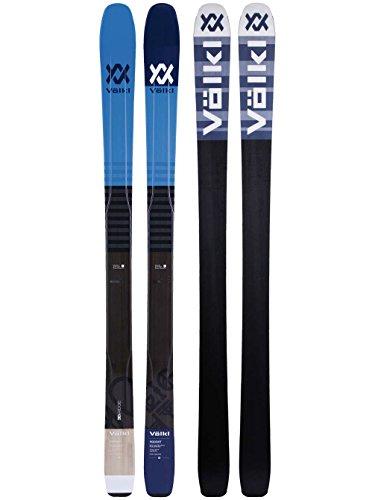 Volkl Freeride Skis - 3