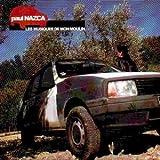 Paul Nazca - Les Musiques De Mon Moulin - Scandium Records - SC 15LP