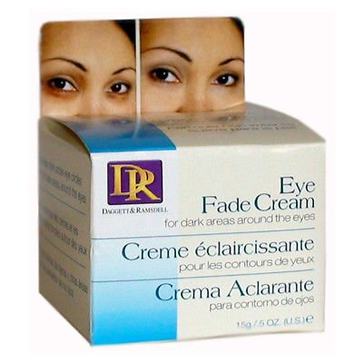 (DR Daggett & Ramsdell Eye Fade Cream Non-Irritating Gentle to the Skin 0.5oz/15g, In Stock At Us, Faster Shipping !!)