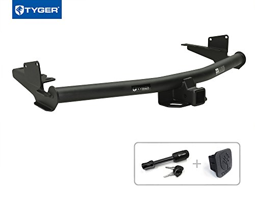 hitch toyota highlander 2012 - 3