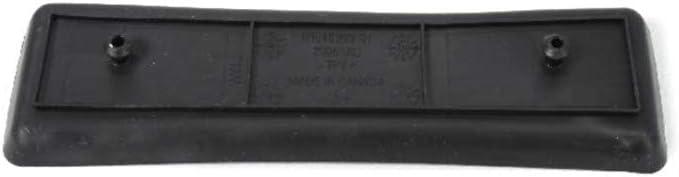 Chrysler Genuine 1PN45DX9AA Floor Console Mat