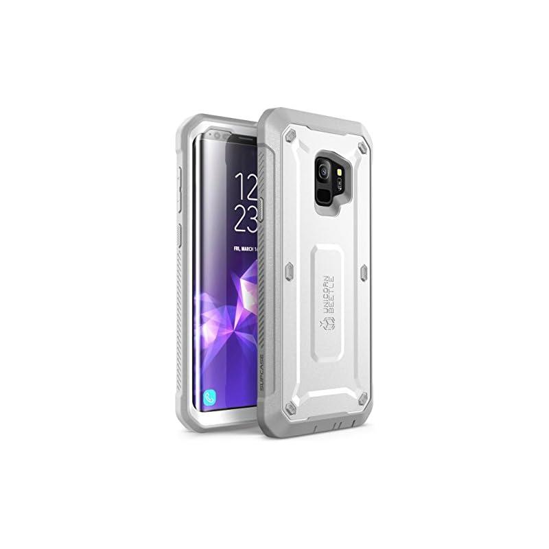 Samsung Galaxy S9 Case, SUPCASE Full-Bod