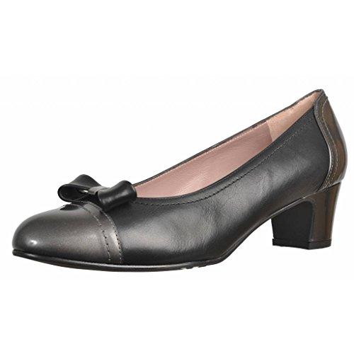 Zapatos de tac�n, color Negro , marca ARGENTA, modelo Zapatos De Tac�n ARGENTA VIRGIN Negro