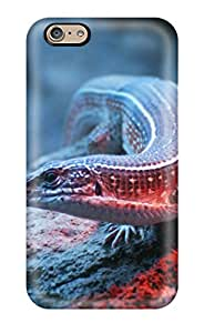 Mary P. Sanders's Shop New Style Case Cover Lizard/ Fashionable Case For Iphone 6