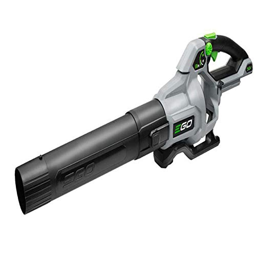 EGO Power LB5800 Leaf 580 CFM Variable-Speed 56-Volt Lithium-ion Cordless Blower, Tool Only, Black