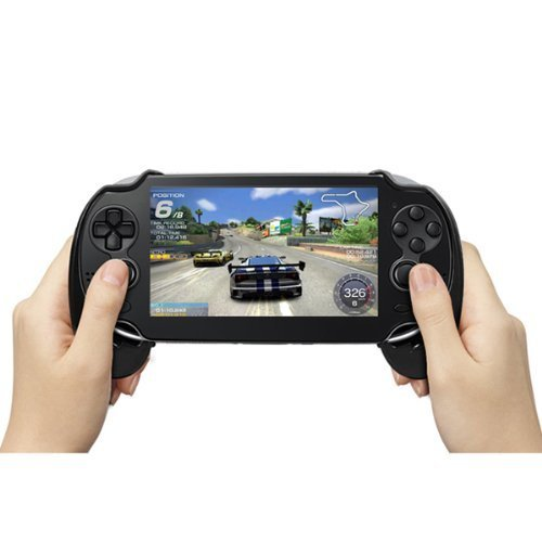 Trigger Hand Grips Holder for Playstation Vita PS Vita