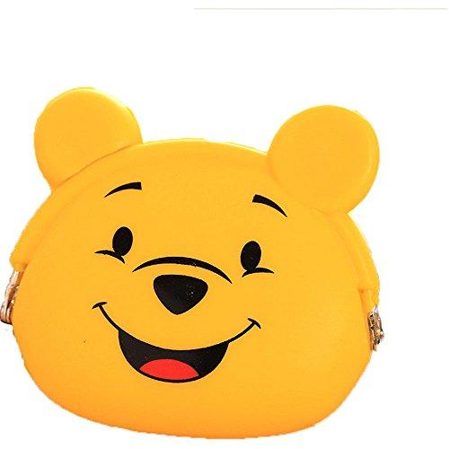 Winnie The Pooh Purses - 8