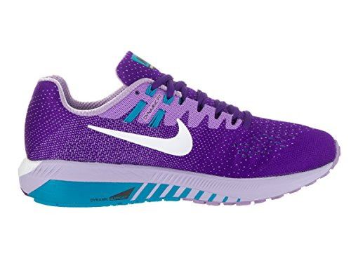 Violet White Chaussures Blanc 502 849577 Urban Purple Multicolore Fierce de Femme Lilas Nike Lilac Trail q0A17