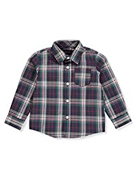 French Toast Baby Boys' LS/Button-Down Shirt