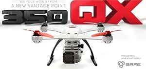 350 QX RTF