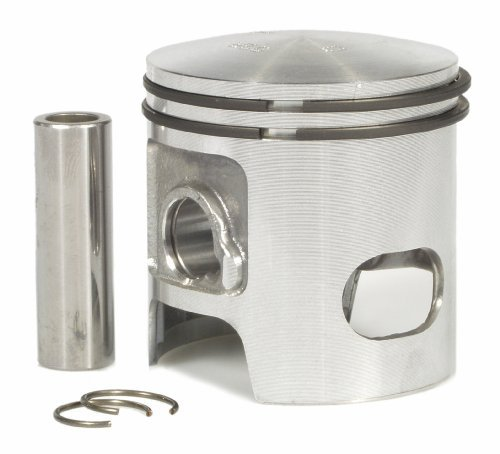 Malossi 34 7036.40 - M34703640 - Over Size 47.4 mm Replacement piston (Malossi Cylinder)