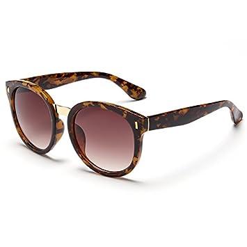 GCR Sonnenbrille Schatten Polarisierende Brille Neue Stilvolle Meter Nägel Ich Gläser Dekoriert , C