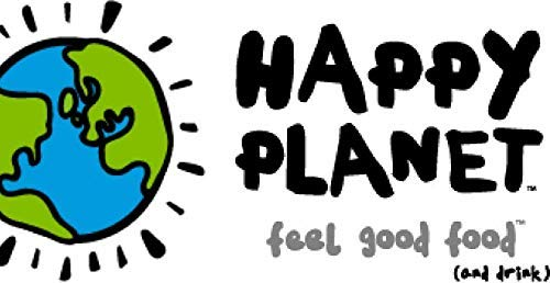 Happy Planet Chocolate Oat Milk 8oz Pack of 18