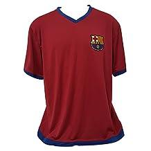 FC Barcelona Men's Soccer Jersey Size XX-Large Official Licensed