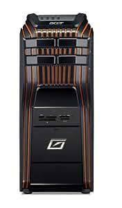 Acer G5900 Predator G5, 2930 MHz, Intel Core i7, i7-870, Intel, 2.5 GT/s, 8 MB [importado de Reino Unido]
