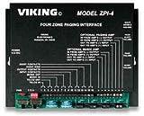 Viking Multi-Zone Paging INterface