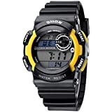 DIION Digital Watches for Boys Men Sport Wrist Watch Teen Guys