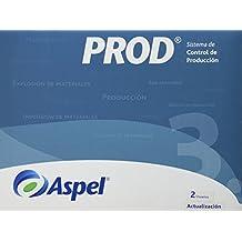 ACT. PROD 3.0. 2 US ADICIONALES PRODL2AD