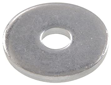 The Hillman Group 45832 3//16-Inch x 1-Inch Fender Washer