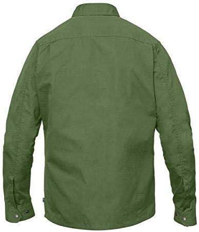 Outdoorjacke im Hemden-Style FJ/ÄLLR/ÄVEN Greenland Zip Shirt Jacket Men