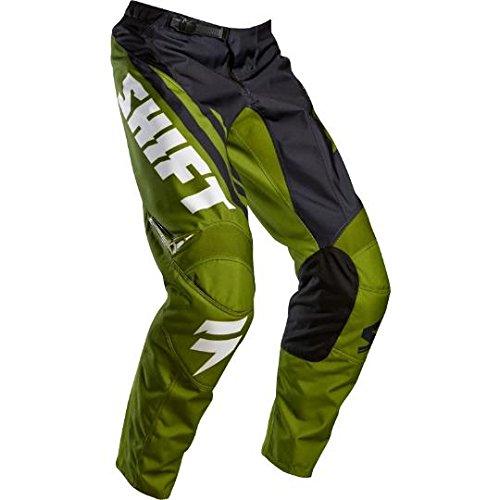 Shift Assault Dirt Bike Pants