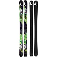 2015 Atomic Backland Aspect 170cm Men's Skis Only