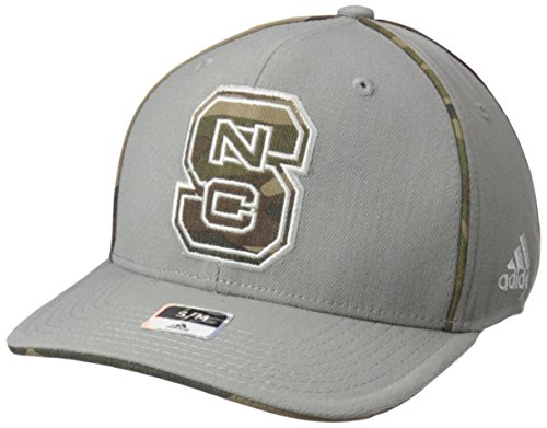 North Carolina State Wolfpack Camo - 2