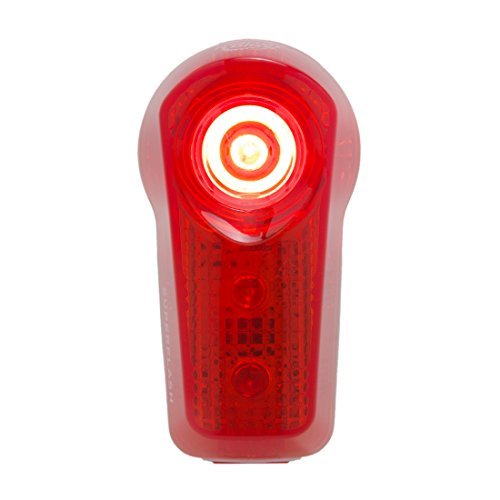 Planet Bike Superflash bike tail light - Mounting Bracket Option 2 Rack