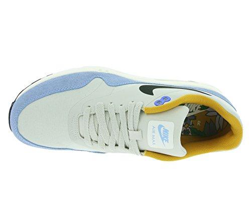 Nike 819476-009 - Zapatillas de deporte Hombre Blanco (Light Bone / Black-Bluecap-Sail)