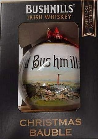 Bushmills - Bola de Whisky (no Contiene Whisky)