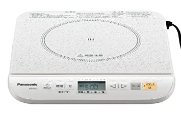 Amazon | パナソニック IH調理器...