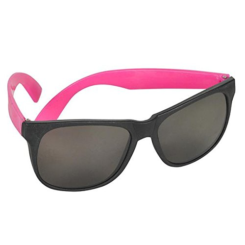 8554e52c69 24 Neon Sunglasses For Kids and Adults - Bulk Party Favors for Kid ...