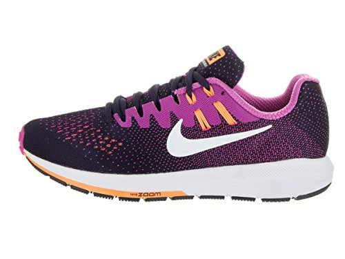 20 Zoom Dynasty Purple Damen Structure Air Laufschuhe NIKE w6gqIOa