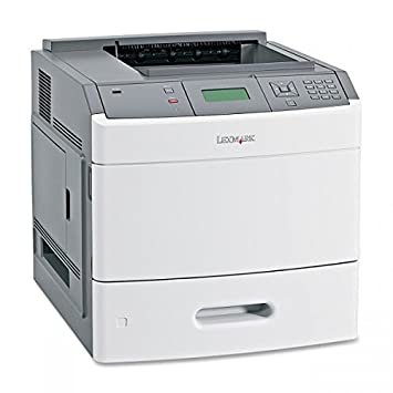 Amazon.com: Lexmark 30 g0200 – Lexmark T652 N Impresora ...
