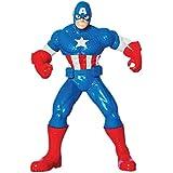 Capitão America -Comics Mimo Azul