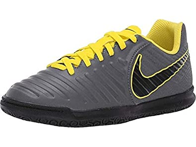 huge discount 8d34a d8e00 Nike Jr. LegendX 7 Club IC Little/Big Kids' Indoor/Court Soccer Cleat
