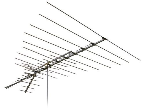 hd8200xl long range hdtv vhf