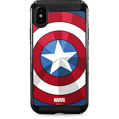 iphone xs max case marvel