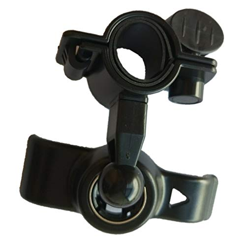 FidgetKute Motorcycle Bike Mount Stand for Nuvi 40 40LM 40LMT 40WE 40UK Show One Size