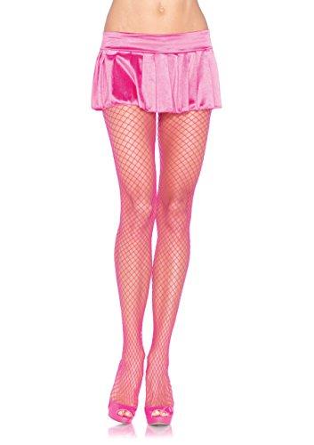 Pink Fishnet - 3