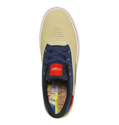 Pale Banana S Big Sneakers Sneaker Sultan Se Brother DC Herren z8qw66