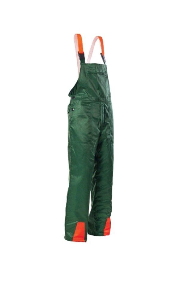 KWF gepr/üfte SWS Pantalon de travail Coupe Salopette Pantalon de protection forestier pantalon fabriqu/é en UE