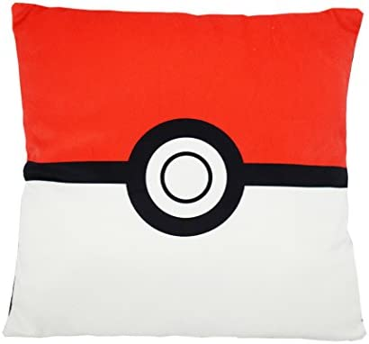 Amazon.com: Pokémon cojines, almohadas 13 inch, Pikachu de ...