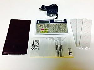 Canon Pocket Printer