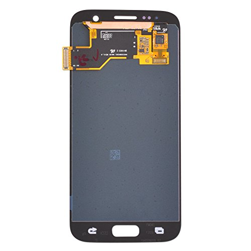 KR-NET LCD AMOLED Display Touch Screen Digitizer Assembly for Samsung Galaxy S7 SM G930 G930F G930A G930V G930P G930T G930R4 G930W8 (Black Onyx) + Tools by KR-NET (Image #2)
