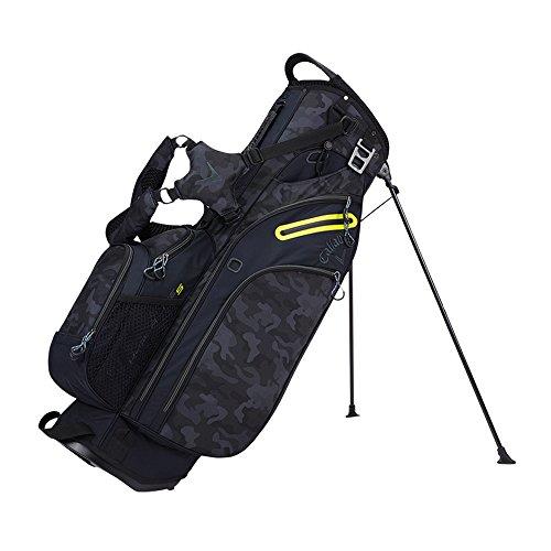 Callaway Golf Hyper Lite 5 Stand Bag Stand / Carry Golf Bag 2017 Hyper-Lite 5 Camo, (Best Golf Carry Bag)