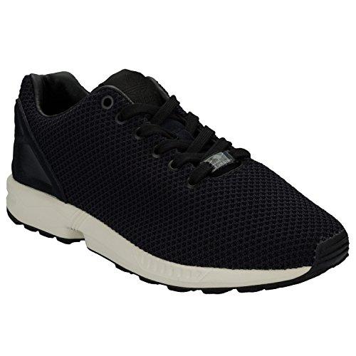 adidas Originals Baskets Adidas ZX Flux - B34498 - Taille EUR 44 2/3 - Couleur Noir