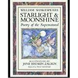 Starlight and Moonshine, William Shakespeare, 0531083284