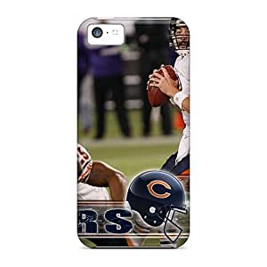LJF phone case New Mialisabblake Super Strong Charles Tillman Game Tpu Case Cover For iphone 5/5s